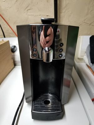 Verismo coffee maker for Sale in St. Louis, MO