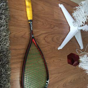 Tennis / Squash Rackets ($10 Each ) for Sale in Buffalo Grove, IL