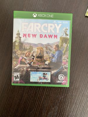 Farcry new dawn for Sale in West Valley City, UT