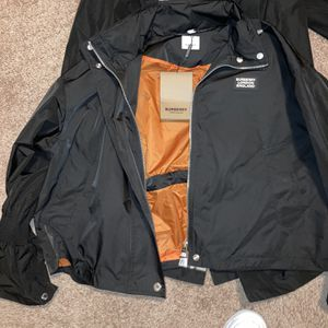 Burberry Jacket for Sale in Seattle, WA