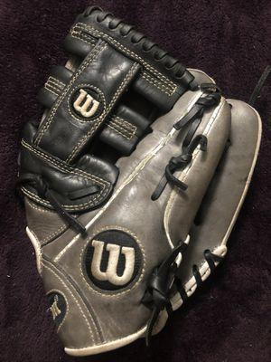 Wilson 6-4-3 Baseball Glove for Sale in Hacienda Heights, CA