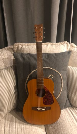 Yamaha FG-Junior for Sale in Auburn, WA