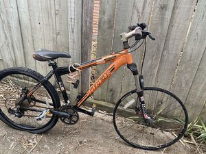 Trek mountain bike for Sale in Corpus Christi, TX