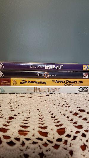 Disney DVD's for Sale in Alvaton, KY