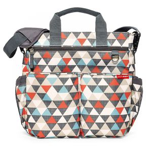 Skip hop diaper bag and changing pad clutch for Sale in Surprise, AZ