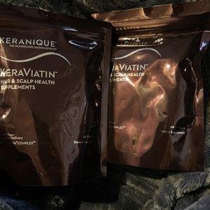 Keranique Keraviatin Hair Supplements for Sale in Washington, DC