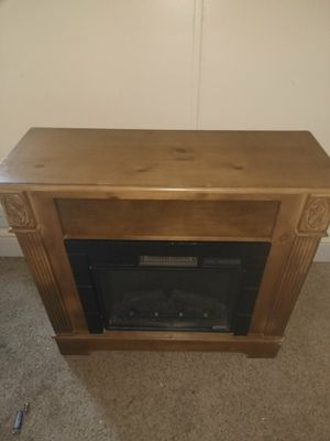 Fireplace for Sale in Malta, OH