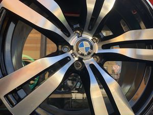 BMW X5 x6 rims 20x10/11 5-120 for Sale in The Bronx, NY