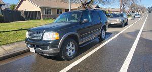 2003 ford explorer xlt for Sale in Modesto, CA