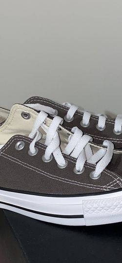 Brand New Grey Converse for Sale in Mount Vernon,  WA
