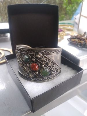 Silver Bangle for Sale in Hialeah, FL