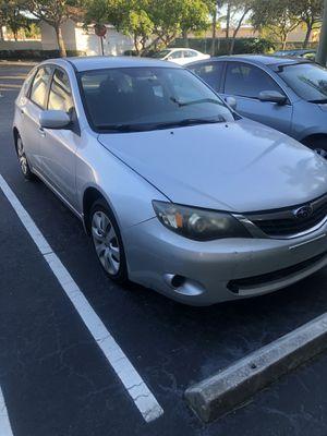 2009 Subaru Impreza for Sale in Delray Beach, FL
