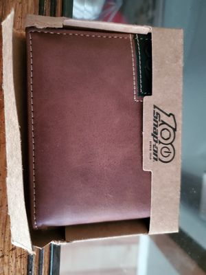 SNAP-ON WALLET 100TH ANNIVERSARY for Sale in Richland, WA