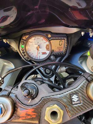 2006 Suzuki GSXR-600 for Sale in Pawtucket, RI