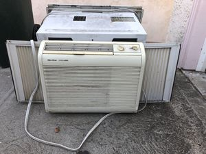 2 Window AC units - that still work good for Sale in Spring Valley, CA