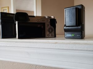 Sony A6000 with 16-50 lens for Sale in Chesapeake, VA
