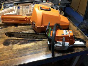 Stihl Chainsaw for Sale in Lodi, CA