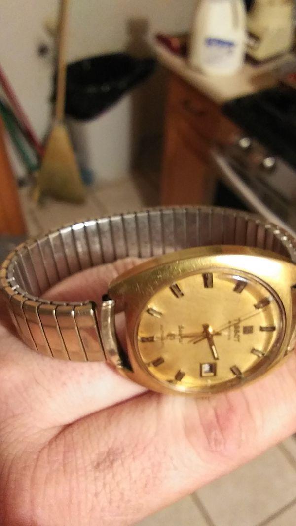 Vintage Tissot Swiss watch