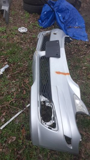 2006 Mercedes Benz R-350 Series Bumper for Sale in Houston, TX