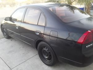 03-CIVIC-1.7-LOW MILES for Sale in Apple Valley, CA