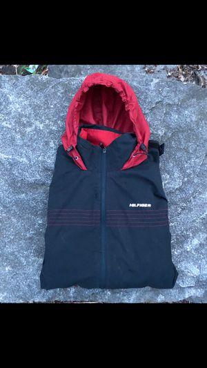 Tommy Hilfiger Wind Breaker jacket for Sale in Alexandria, VA