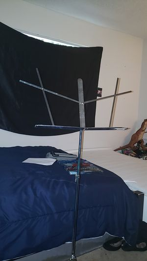 Hamilton 400 music stand for Sale in Lakewood, CO