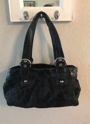 Coach purse for Sale in Highland, CA