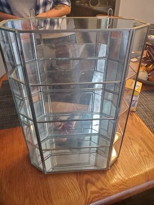 Display case for Sale in Federal Way, WA