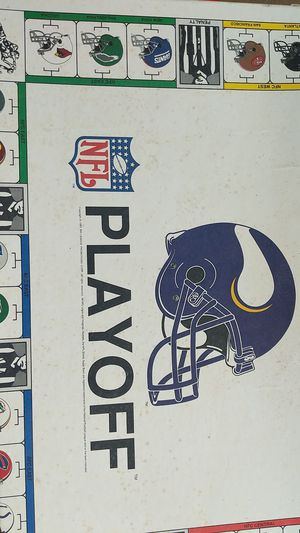 1991 NFL PLAYOFF GAME for Sale in North Saint Paul, MN