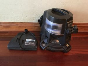 Rainbow E2 Vacuum in as is condition for Sale in Miami, FL