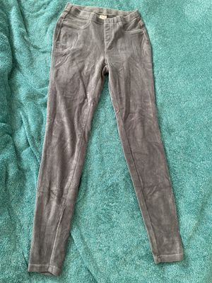 Faded Glory Soft Grey Jeggings - Size S (4-6) for Sale in Ithaca, NY