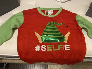 Christmas Sweater for Sale in Riverside, CA