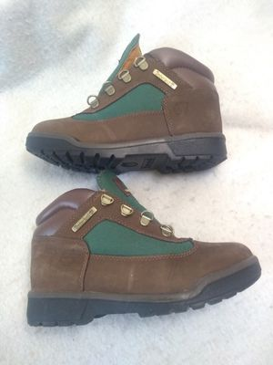 New And Timberland Boots For