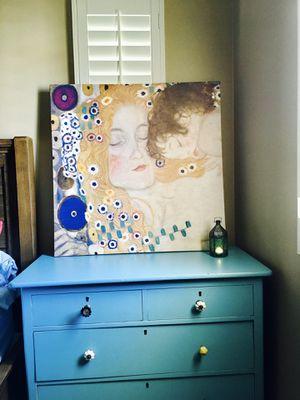 Vintage dresser for Sale in Irvine, CA
