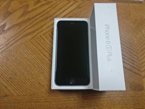 iPhone 6s plus 32gb factory unlocked for Sale in Cleveland, OH