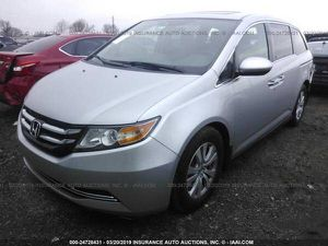 14 HONDA ODYSSEY PARTS for Sale in Fort Worth, TX