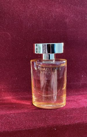 MICHAEL KORS Wonderlust Perfume for Sale in Washington, DC
