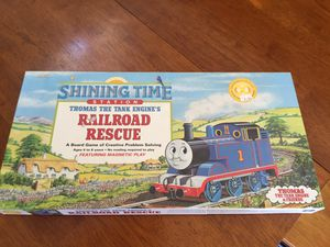 Thomas Board Game for Sale in Shingle Springs, CA