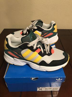 Adidas Yung 96 Multicolor Men's size 10 for Sale in Pomona, CA