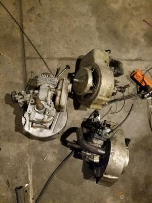 3 Horsepower horizontal shaft engines. for Sale in St. Louis, MO