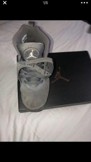 Jordan 8 Cool Grey / $50 or best offer / size 7.5 Men for Sale in Takoma Park, MD