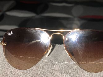 Ray-ban Rimless Sunglasses for Sale in Philadelphia,  PA