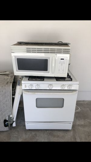 Complete kitchen appliances for Sale in Huntington Beach, CA