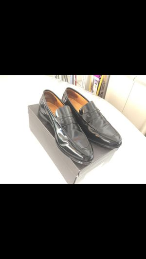 Cole Haan Size12 Cassady Black Penny Shoes for Sale in Chino Hills, CA