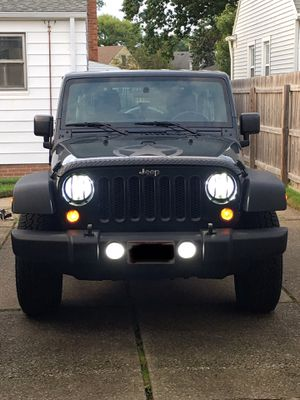Jeep Installs for Sale in MIDDLEBRG HTS, OH