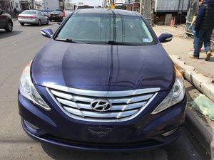 2012 Hyundai Sonata 2.0L Turbo Parts for Sale in Queens, NY