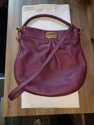 Marc Jacobs Large Hobo Crossbody for Sale in Seattle, WA