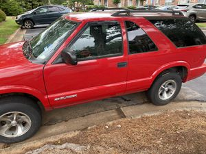 2004 Chevrolet Blazer for Sale in Decatur, GA