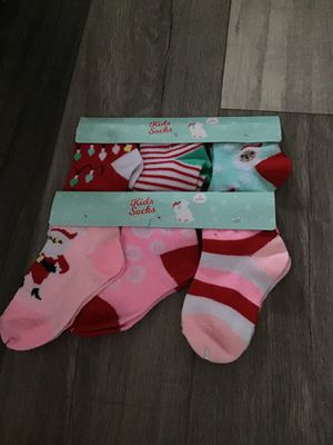Kids socks lot for Sale in Citrus Heights, CA