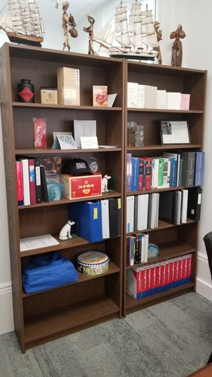 IKEA bookshelves for Sale in Seattle, WA